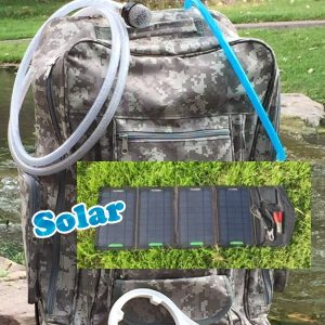 Solar Pack Complete CLICK TO ENLARGE